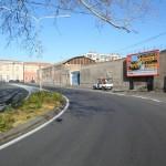 via-acquicella-porto - altezza stazione Acquicella